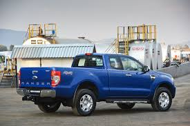 how much is a ford ranger 2016 ford ranger prepares to hit european showrooms autoevolution
