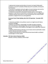 Example Reference Page For Resume by Business Letters Job Search