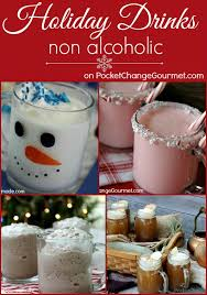 punch and festive drinks pocket change gourmet