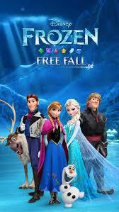 image frozen main characters game version jpeg disney wiki