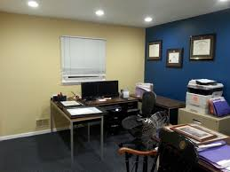 Partner Desks Home Office by New Jersey Home Painting From J U0026s Painting Design Build Pros