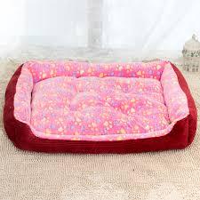 Washable Dog Beds High Quality Soft Comfortable Dog Bed For All Dog Breeds U2013 Flip