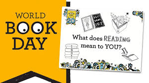 resources world book day
