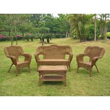 Target Com Outdoor Furniture by Outdoor Wicker Furniture Set Target