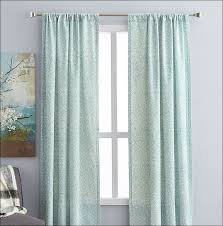 Dusty Blue Curtains Bathroom Magnificent Gray Ombre Curtains Blue Chevron Drapes