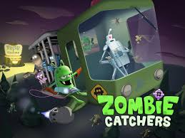 zombie catchers android apps on google play