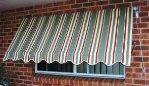 Cloth Window Awnings Andrew U0027s Blinds U0026 Awnings Specialist Manufacturers In Bankstown