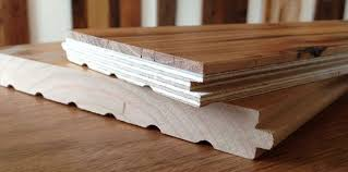 hardwood flooring solid vs engineered m j harris carpentry