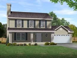 2 Stories House Two Story House Plans And Home Plans Residential Design Services