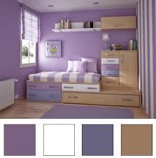 chambre violet et beige la chambre d ado nuancier 7 déco en nuances