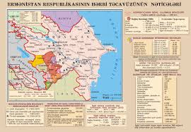 Arizona Spring Training Map by Nagorno Karabakh U0027s Gathering War Clouds Crisis Group