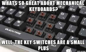 Keyboard Meme - keyboard memes peripherals linus tech tips