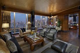 wohnzimmer new york new york hotel fotogalerie mandarin oriental hotel new york