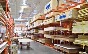 home depot paint hours