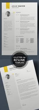 reference resume minimalist designs wallpaper 50 best minimal resume templates design graphic design junction