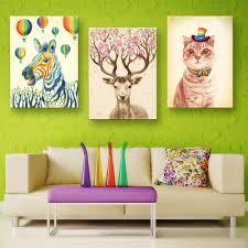 Decorate Kids Room by Online Get Cheap Deer Children Aliexpress Com Alibaba Group