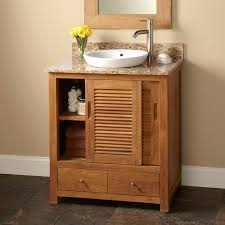 Teak Vanity Bathroom by 77 Best Bathroom Design Ideas Images On Pinterest Bathroom Ideas