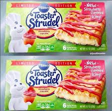 Pumpkin Toaster Strudel 253 Best Frozen Breakfast Foods Images On Pinterest Frozen