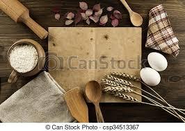 vieux ustensiles de cuisine vieux pot bois vendange oreilles haut ustensiles image de