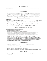 hybrid resume samples resume example in the combination resume format resume templates