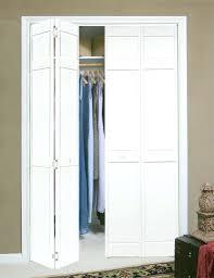 Folding Door Closet Closet Closet Bifold Door Best Folding Closet Doors Ideas On