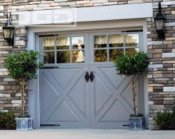 French Chateau Style Custom Garage Doors Garden Gates U0026 Shutters In A French Château