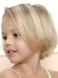 Bob Frisuren Bilder Blond by Die Besten 25 Kinder Mädchen Haarschnitte Ideen Auf