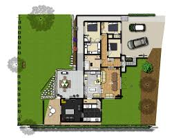 holiday homes building plans home plan