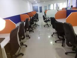 1200 sq ft fully furnished office on sharing kharadi pune