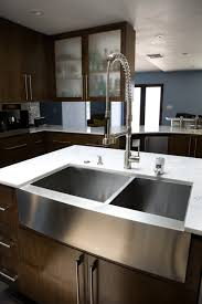 Kitchen Sinks Stainless Steel  Bowl Stainless Steel Kitchen - Kitchen stainless steel sink