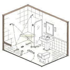 bathroom design floor plans 5 5 bathroom design plans floor ideas budget small tub layout walk
