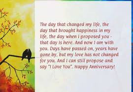 Marriage Day Quotes Marriage Anniversary Quotes For Loving Husband Happy Birthday
