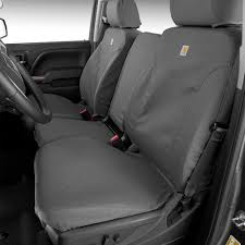Ford Explorer Bucket Seats - covercraft ford explorer 2016 seatsaver carhartt seat covers