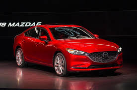 mazda saloon cars new cars 2018 complete list of the best upcoming cars autocar