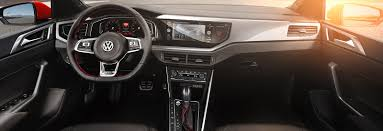 volkswagen polo 2015 interior 2018 vw polo gti price specs and release date carwow