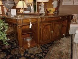 mahogany kitchen island encore furniture gallery maitland smith mahogany kitchen or closet