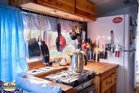 Tack Tiny House by Just Right Bus 2014