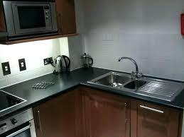 cuisine lave vaisselle en hauteur cuisine avec lave vaisselle cuisine avec lave linge marlin