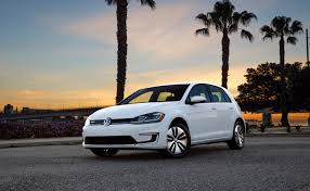 golf volkswagen 2017 2017 volkswagen e golf review the torque report