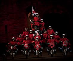 ten facts you never knew about the royal edinburgh military tattoo