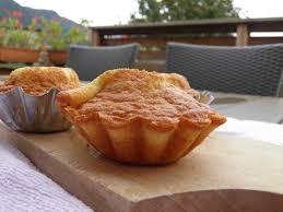 cuisine portugaise dessert dessert madeleines portugaises queques de limao terre et mar