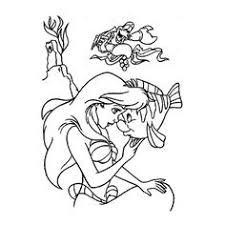 dibujo sirena chibi colorear dibujos sirenas