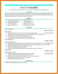 Private Housekeeper Resume Professional Hotel Housekeeping Resume 1 Target Your Career