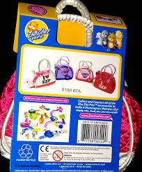 zhu zhu pets pet carrier fashionable handle purselike cases