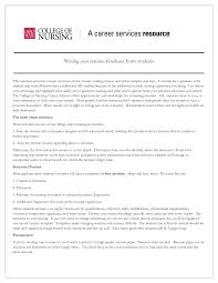 Do Resumes Need To Be One Page 100 Resume Writing Nursing Sample Nursing Student Resume