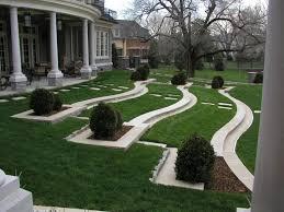 backyard landscapes on a budget beautiful backyard ideas on a