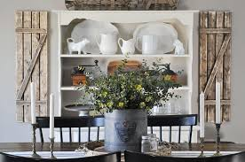 Gray Dining Room Ideas 37 Best Farmhouse Dining Room Design And Decor Ideas For 2018