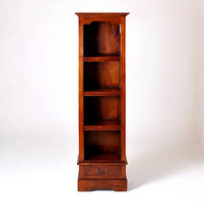 Narrow Mahogany Bookcase 22 Dazzling Narrow Bookcase Concept