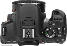 canon rebel t4i eos 650d review