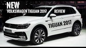 volkswagen suv tiguan new volkswagen tiguan 2017 india hindi review youtube